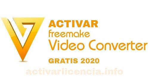 Activar Freemake Video Converter gratis Full [Serial + Crack]