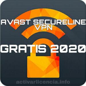 Avast Secureline VPN Full [Serial de activación gratis]