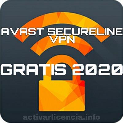 activar Avast Secureline VPN
