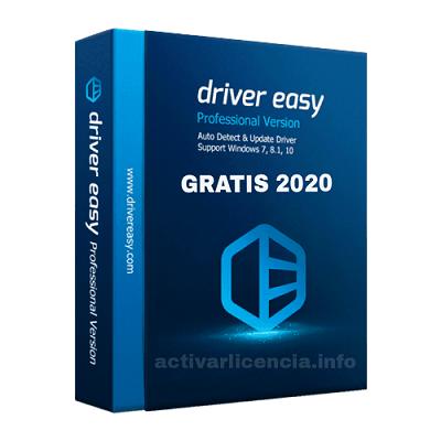 clave de licencia Driver Easy gratis