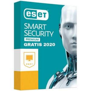 ESET Smart Security Premium claves de licencias 2020 gratis