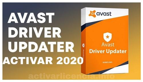 activar-avast-driver-updater-2020
