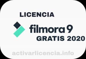 Activar licencia Filmora gratis 2021 [claves originales]