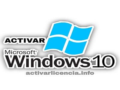 Activar Windows 10 gratis para siempre [2021 versión 32 y 64 bits]