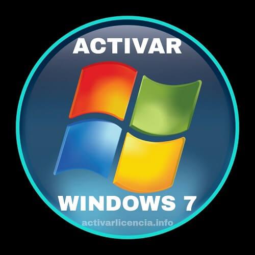 Activar Windows 7 para siempre (32-64 bits) en todas las versiones