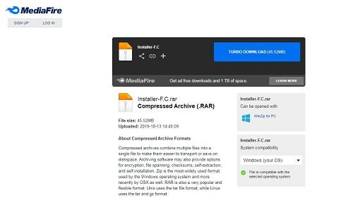 Activar Advanced Systemcare 12 mediafire