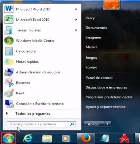 Activar Windows Defender w7