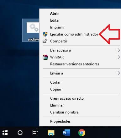 Activar Office 2016 en Windows cmd 3