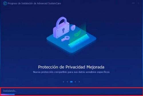 instalar Advanced SystemCare 13 Pro