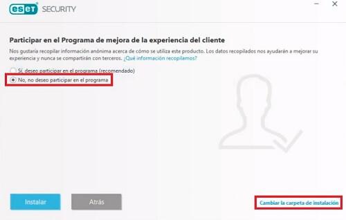 licencias ESET Internet Security full