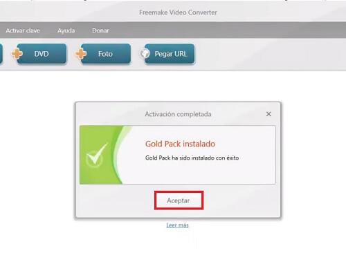 Freemake Video Converter