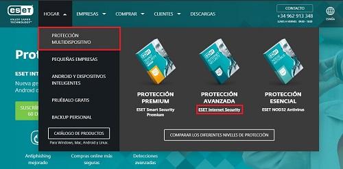 ESET Internet Security gratis