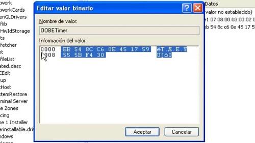 licencia original Windows XP sp3