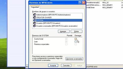 Windows XP sp3 activando