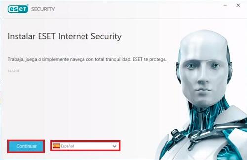 Licencias ESET Internet Security Gratis