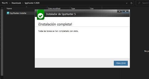 Códigos de activación SpyHunter 5