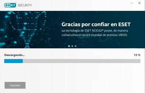 Internet Security ESET