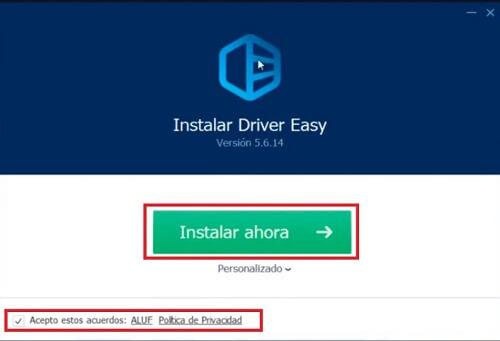 clave de licencia Driver Easy