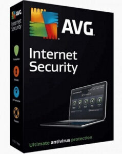 Activar Licencia AVG Internet Security 2021