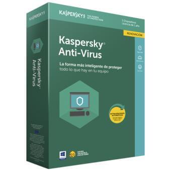 Activar licencia de Kaspersky gratis para siempre