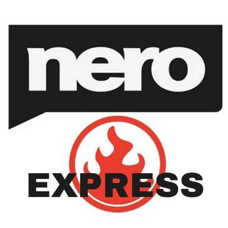 Descargar Nero Express gratis para Windows