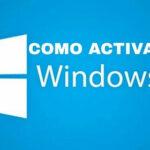 activar Windows 8