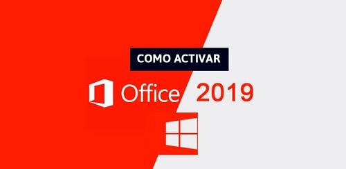 Activar licencia Office 2019 gratis [claves 2021+Activadores]