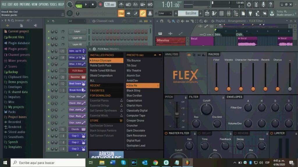 descargar FL Studio 20